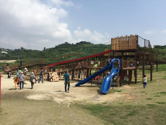 Nakagusuku Park