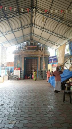 Hotels Thiruvarur
