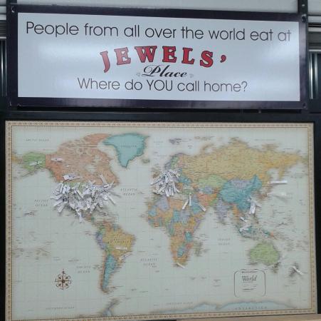 New Harmony, UT: Jewels Place
