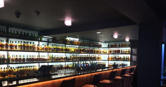 ‪Celtic Whiskey Bar & Larder‬