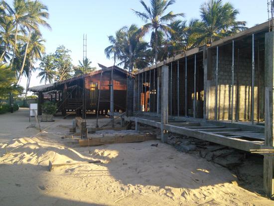 Nilaveli Beach Resort Photo