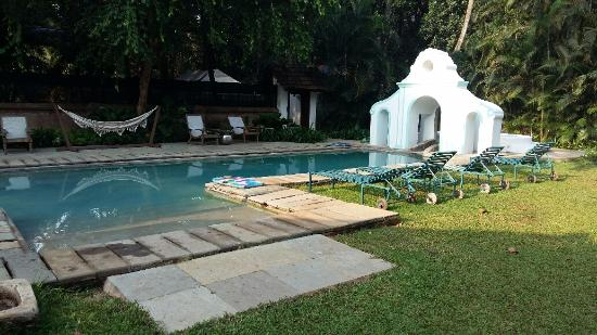 Lovely traditional boutique experience in South Goa