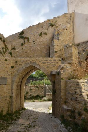 Molise, Włochy: Agnone, porta di accesso