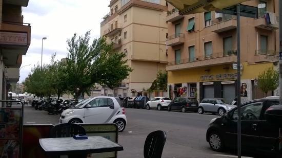 Photo of Hotel Mirti Rome
