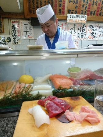 Harukoma Sushi