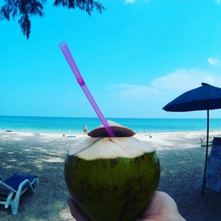 Amora Beach Resort: IMG_20160408_113904_large.jpg