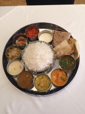 Ury Restaurant: Ury Indian Restaurant