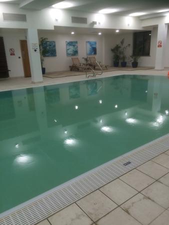 Radisson Blu Hotel, Athlone-bild