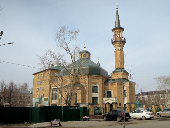 Eniler Mosque