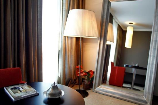 Bentley by Molton Hotels: Superior Room