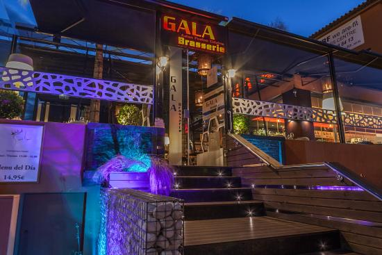 Gala Brasserie