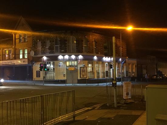 Sheil park Pub