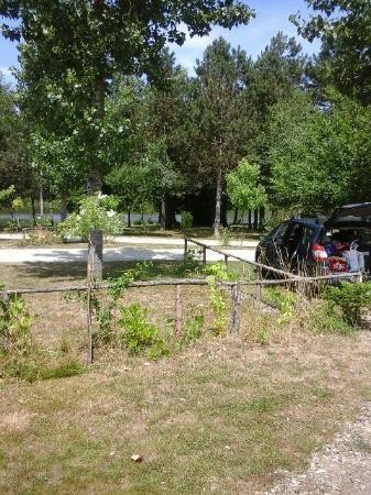 La Roche-sur-Yon, Francia: 20150711_145518_large.jpg