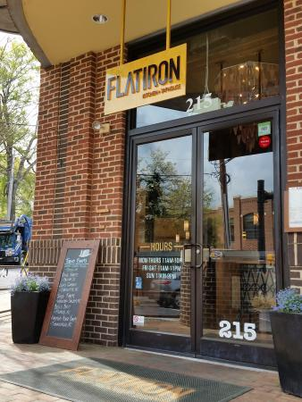 flatiron kitchen taphouse davidson updated 2019 restaurant rh tripadvisor com