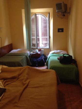 San Daniele Bundi House : 4-местный номер