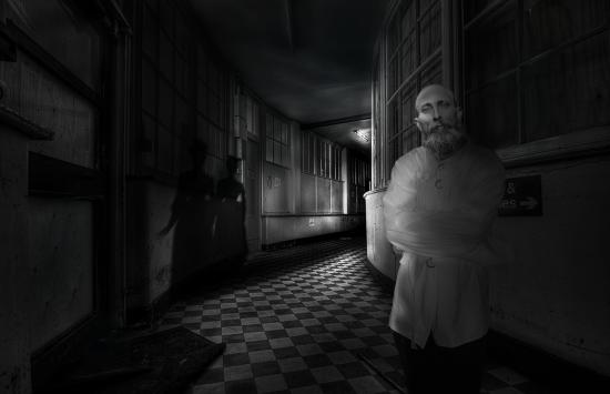 insanity room ベオグラード no escape roomの写真 トリップ