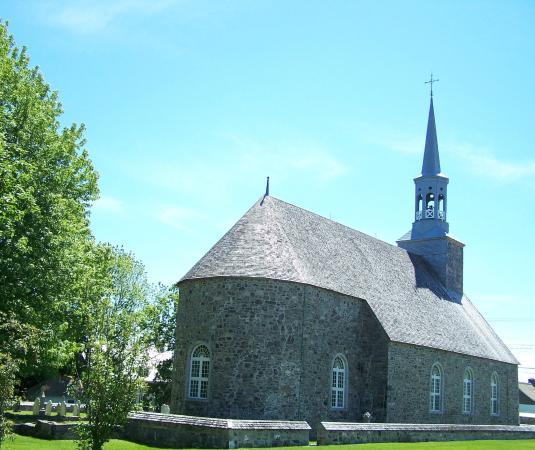 L'Église de Saint-François