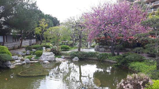 photo de jardin japonais finest jardin japonais with photo de jardin japonais cool petit. Black Bedroom Furniture Sets. Home Design Ideas