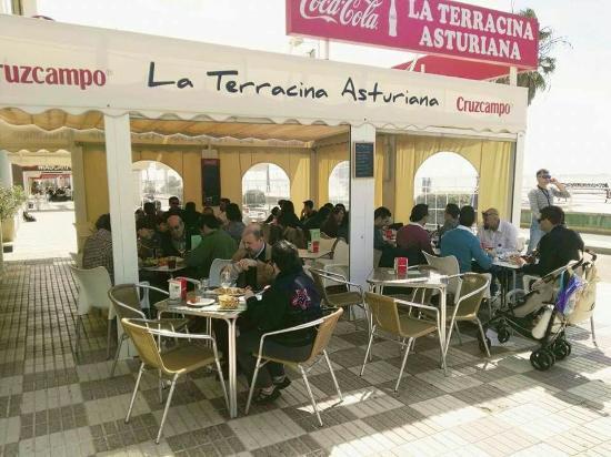 La Terracina