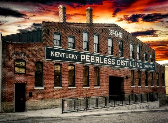 ‪Kentucky Peerless Distilling Co‬