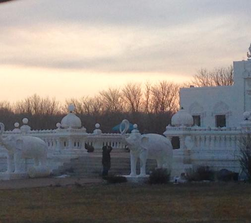 Hindu Temple and Cultural Center of Iowa
