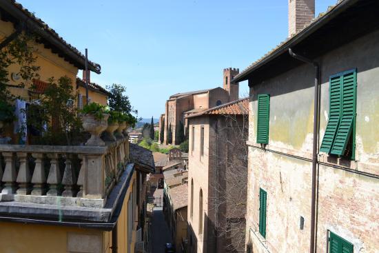 La Casa di Antonella: Gorgeous view from my view.