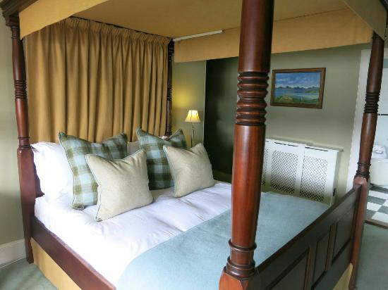 Knockderry House Hotel: Master suite. Room 1