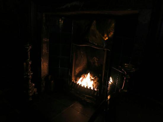 Knockderry House Hotel: Lounge area