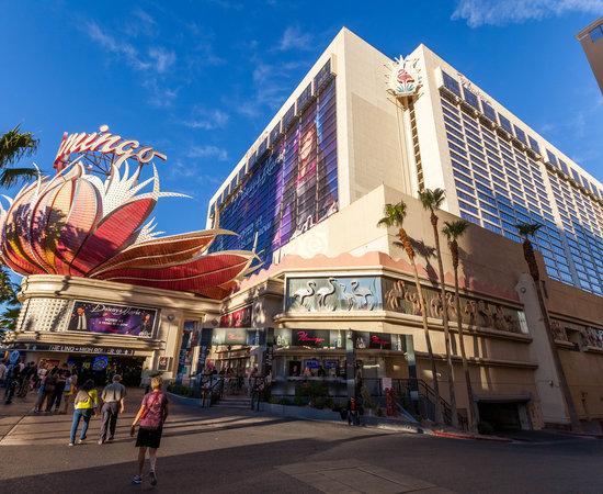 Flamingo Las Vegas Hotel & Casino $35 ($̶8̶3̶) - UPDATED 2018 Prices & Reviews - NV - TripAdvisor