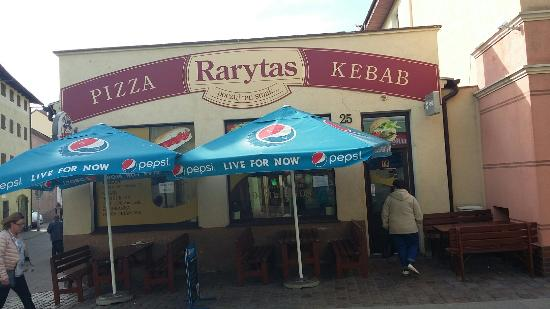 Rarytas Bar Pizzeria