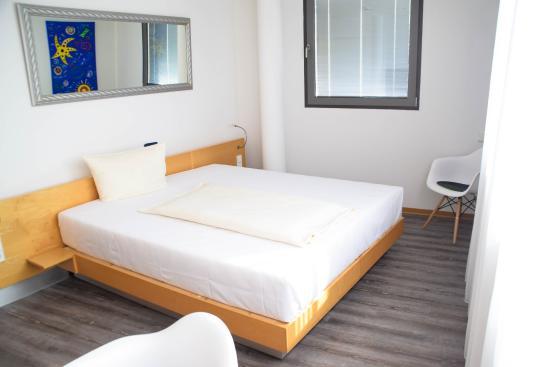 Cristall Hotel Foto