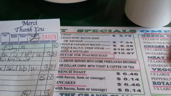 Royal Town Diner