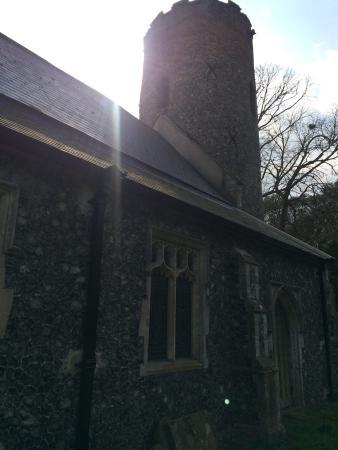 Burgh St Peter, UK: photo0.jpg