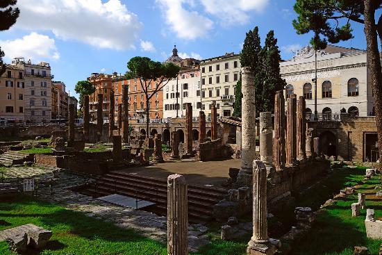 Hotel Pensione Barrett Rome Italy