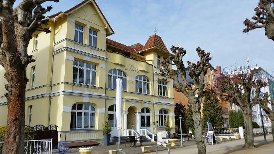 Hotel Villa Seeschlosschen