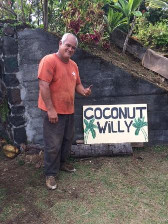 Coconut Willy's