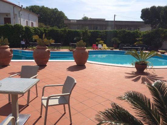Hotel Delfa Paestum Tripadvisor