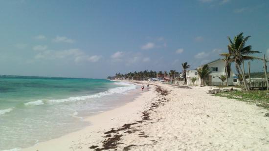 Ground Road Native Place: Playas de San Luis