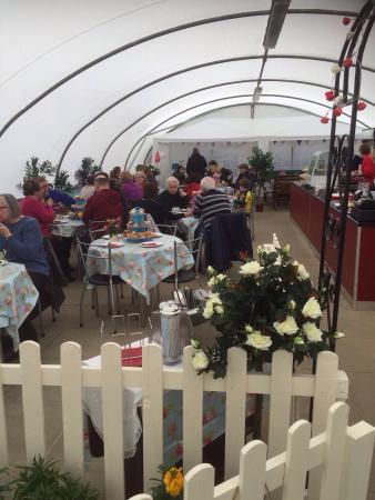 Mill End Plants Tea Room