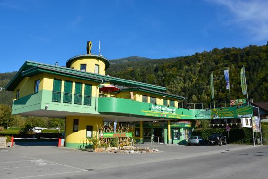 Hotel Burgstaller Millstatter See
