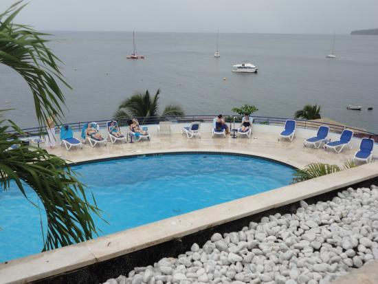 Hotel La Bateliere Picture
