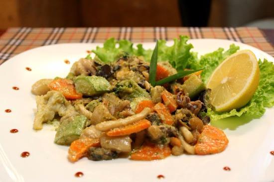 Блюда из картофеля рецепты простые и вкусные