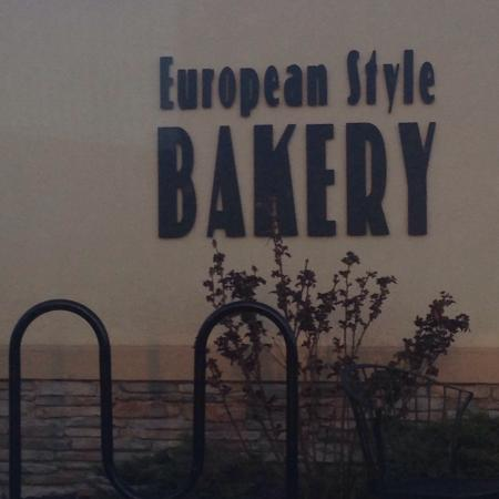 Taste of Denmark: Deliciousness! Almond croissant is my current favorite!