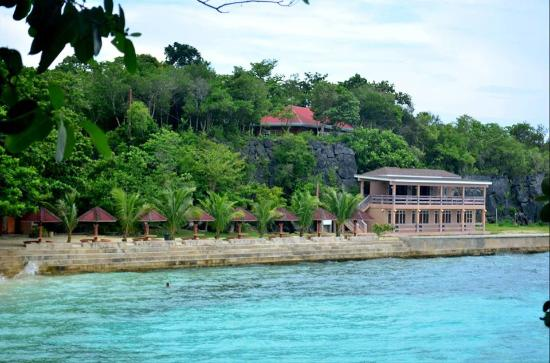 Salagdoong Beach Resort Photo