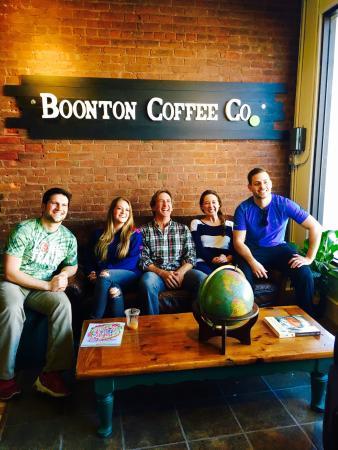 Boonton Coffee Company