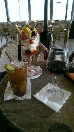 Terrazza bar gelateria pagni follonica - Foto di Terrazza bar ...
