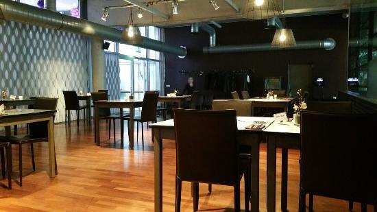 Eimeldingen, Alemania: Restaurant Sichtwerk