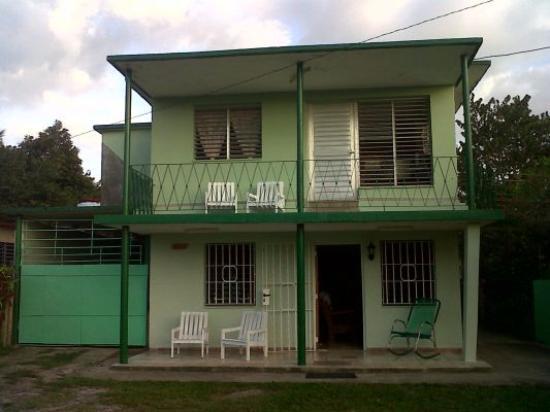 Casa villa juanita cuba las terrazas b b reviews photos tripadvisor - Restaurant casa juanita ...