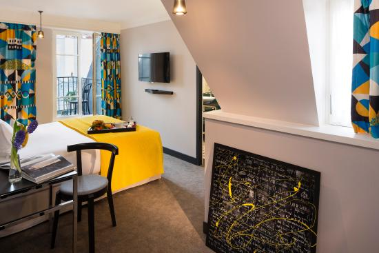 double room picture of hotel les matins de paris spa paris rh tripadvisor com