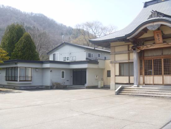 Ichijoji Temple